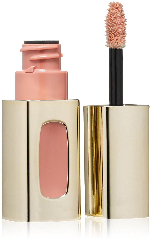 2x LOreal Color Riche Extraordinaire Lip Gloss 600 NUDE